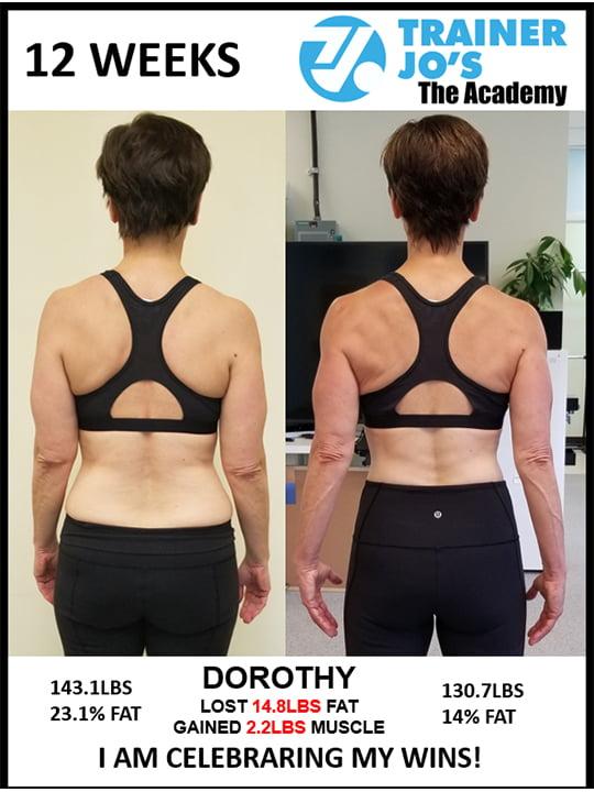 Dorothy-back
